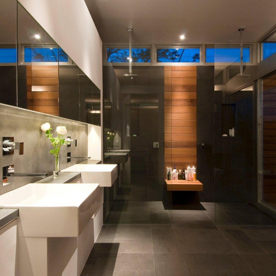 lovely appearance for engaging bathroom design and decorating ideas 1