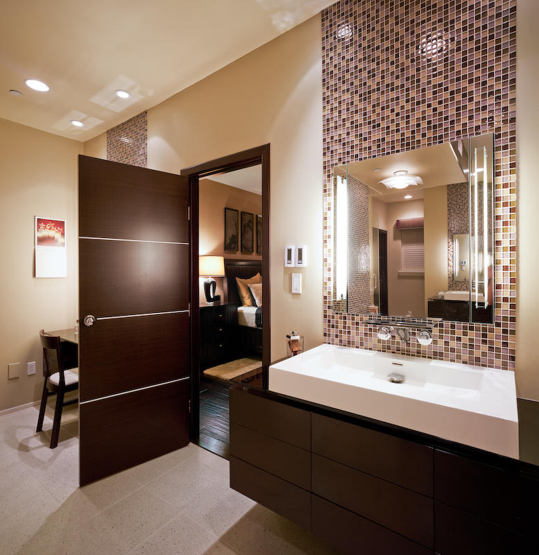 Bathroom Ideas: 33 Modern Bathroom Design For Your Home