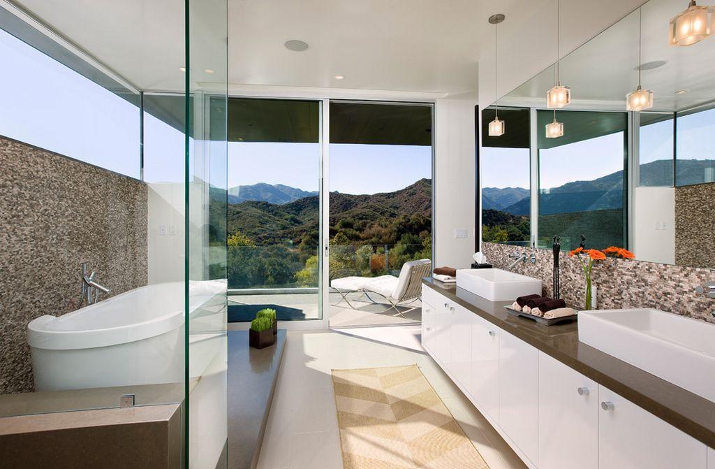 open-concept-bathroom-vanities