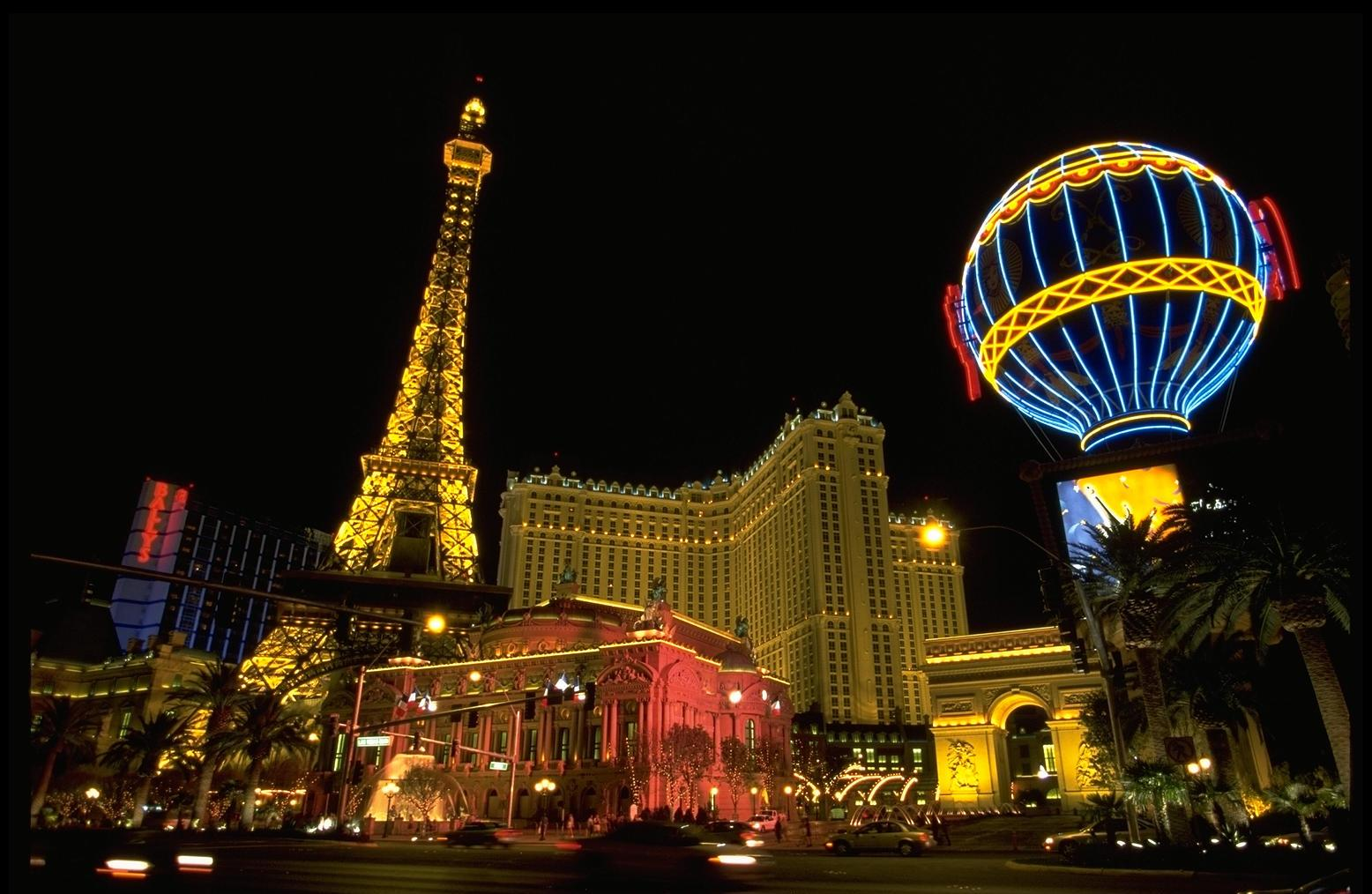 Must Go to Las Vegas Once In Lifetime | Decor Woo