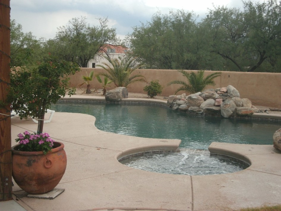 pool-decks-outstanding-noble-pool-tile-tucson-with-swimming-pool-rock-waterfalls-also-inground-jacuzzi-ideas-945x708.10