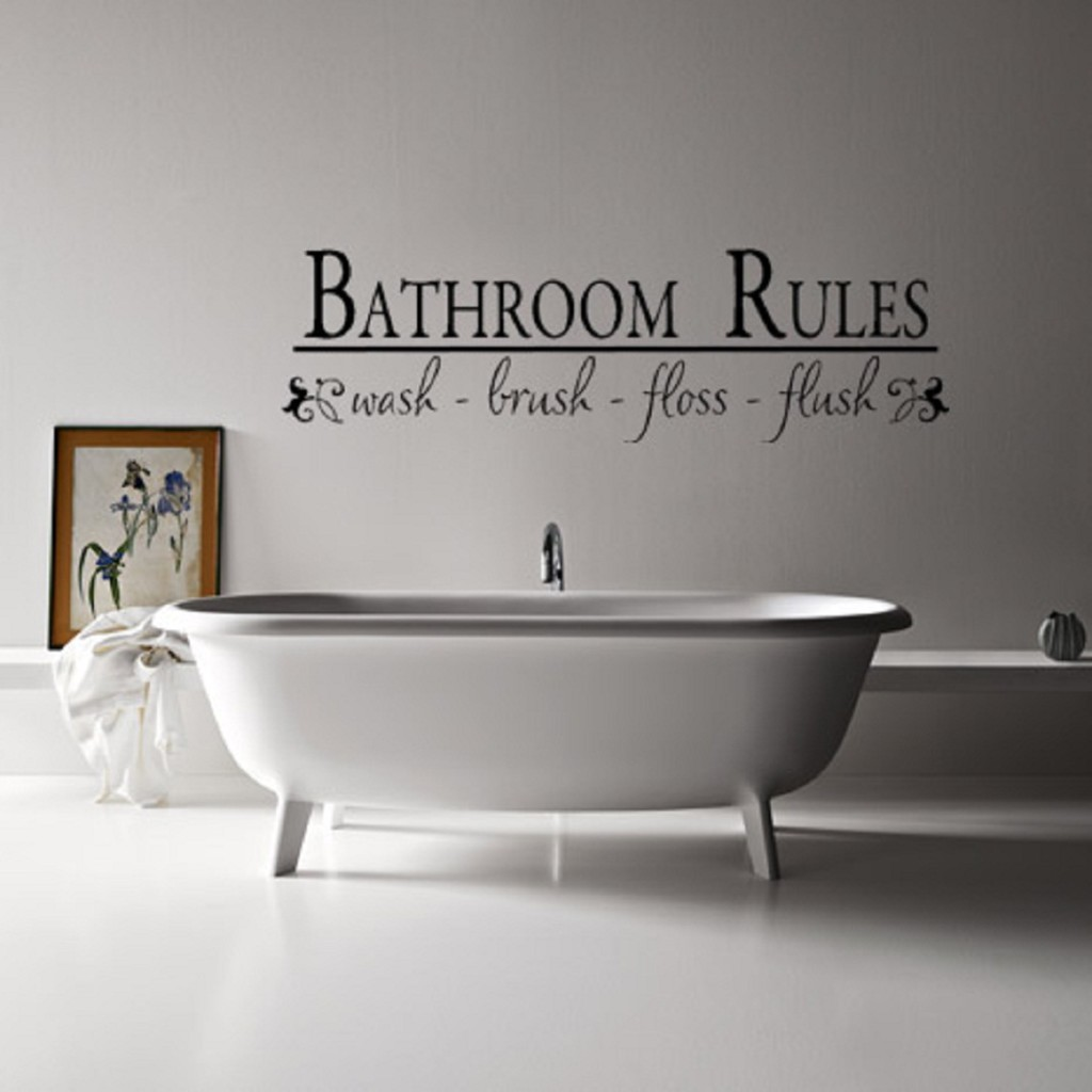 30 wall decor ideas for your home bathroom wall decorating ideas small bathrooms tags