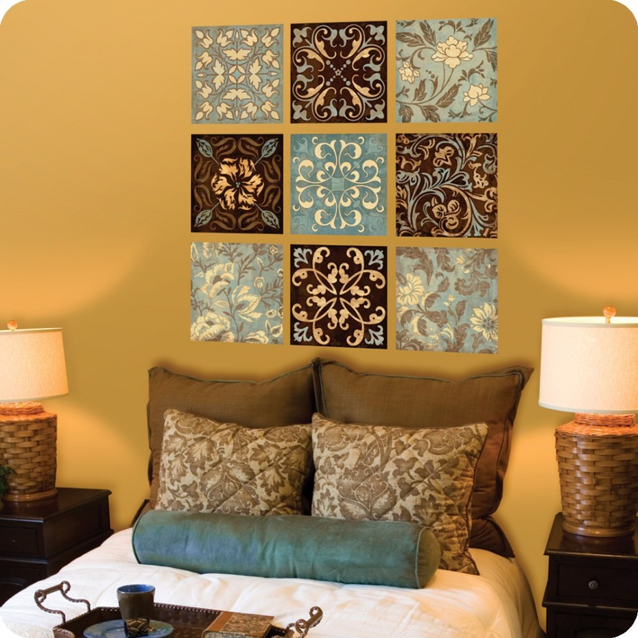 wall-decorations-with-patterns
