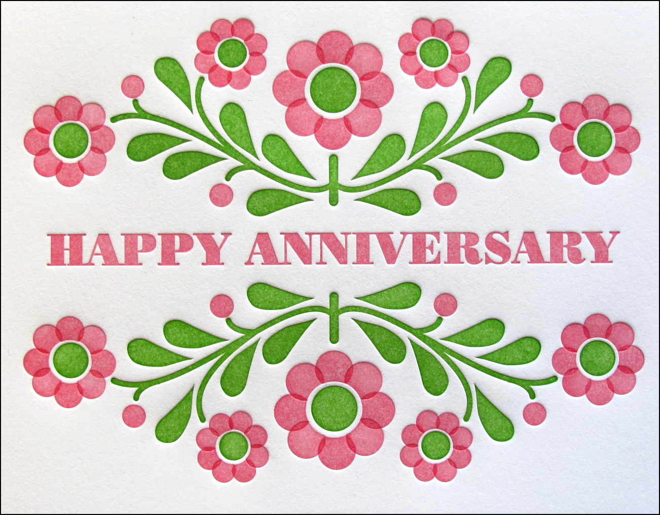 Best happy anniversary cards free to download