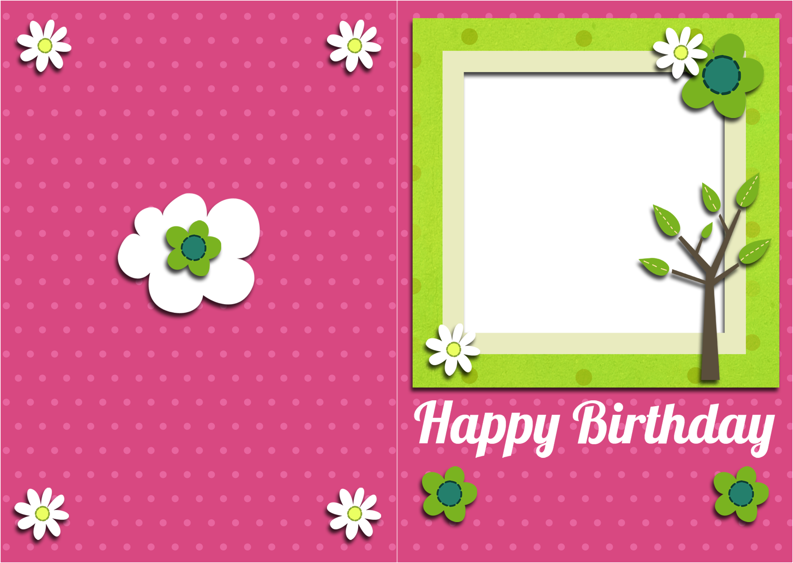 It is a graphic of Soft Happy Birthday Card Printable Free