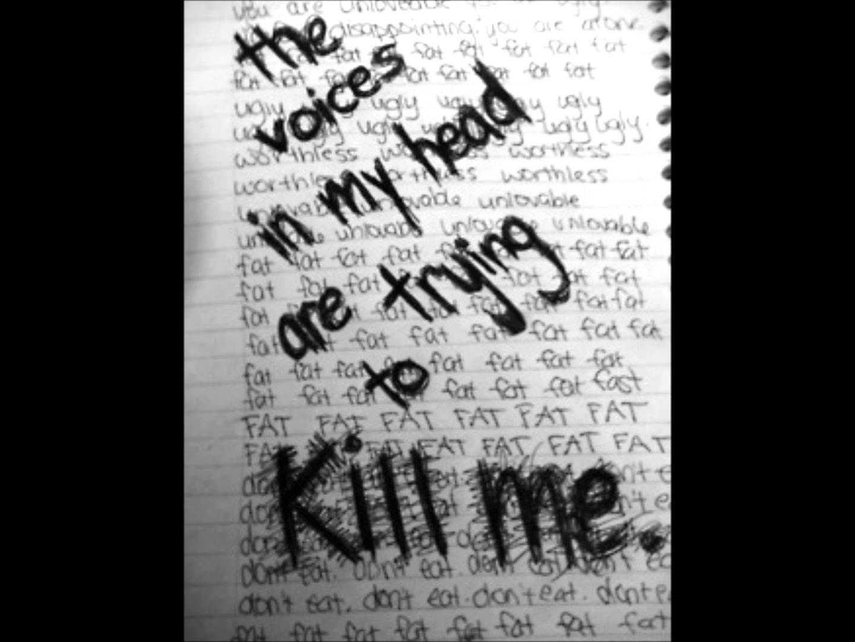 Depression Quote.