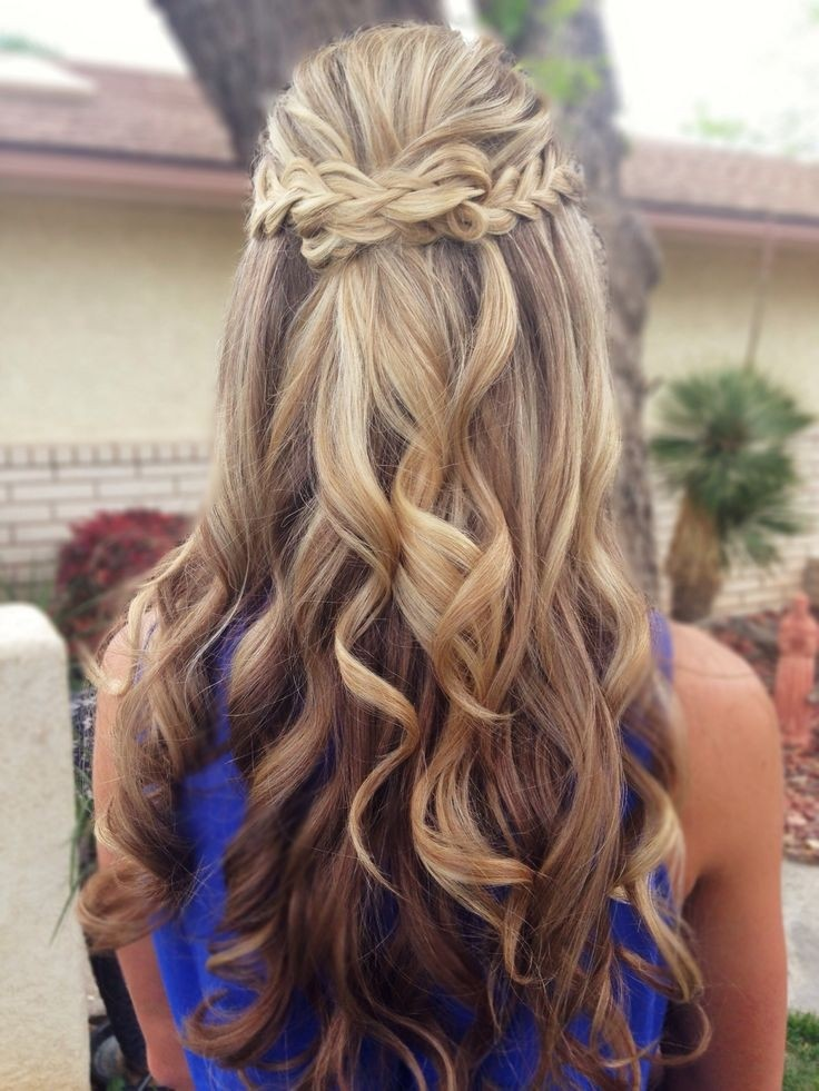 30 Beautiful Prom Hairstyles Ideas The Wow Style