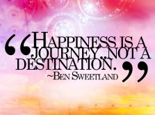27 Happiness Quotes with Images