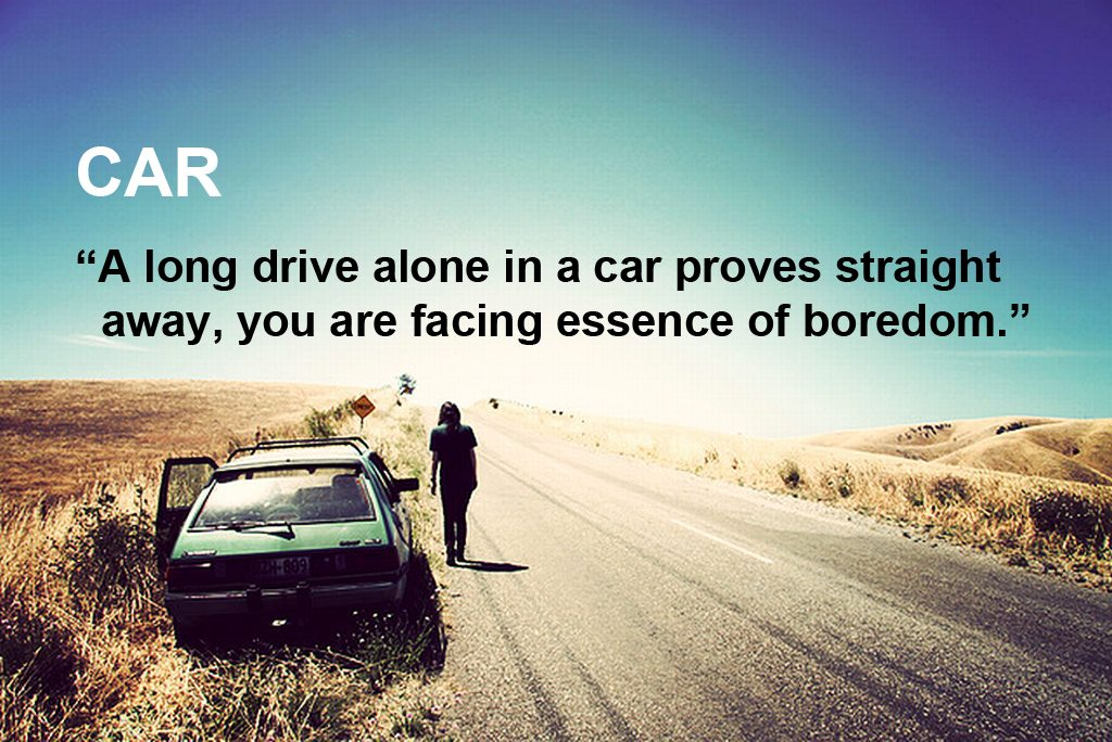 Car Quote Cool 48 Best Rocking Car Quotes With Images