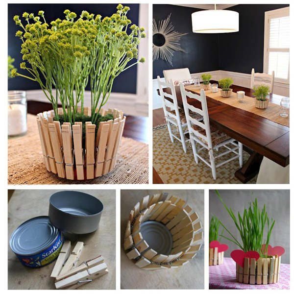 Interesting Home Decor Ideas: 40 DIY Home Decor Ideas