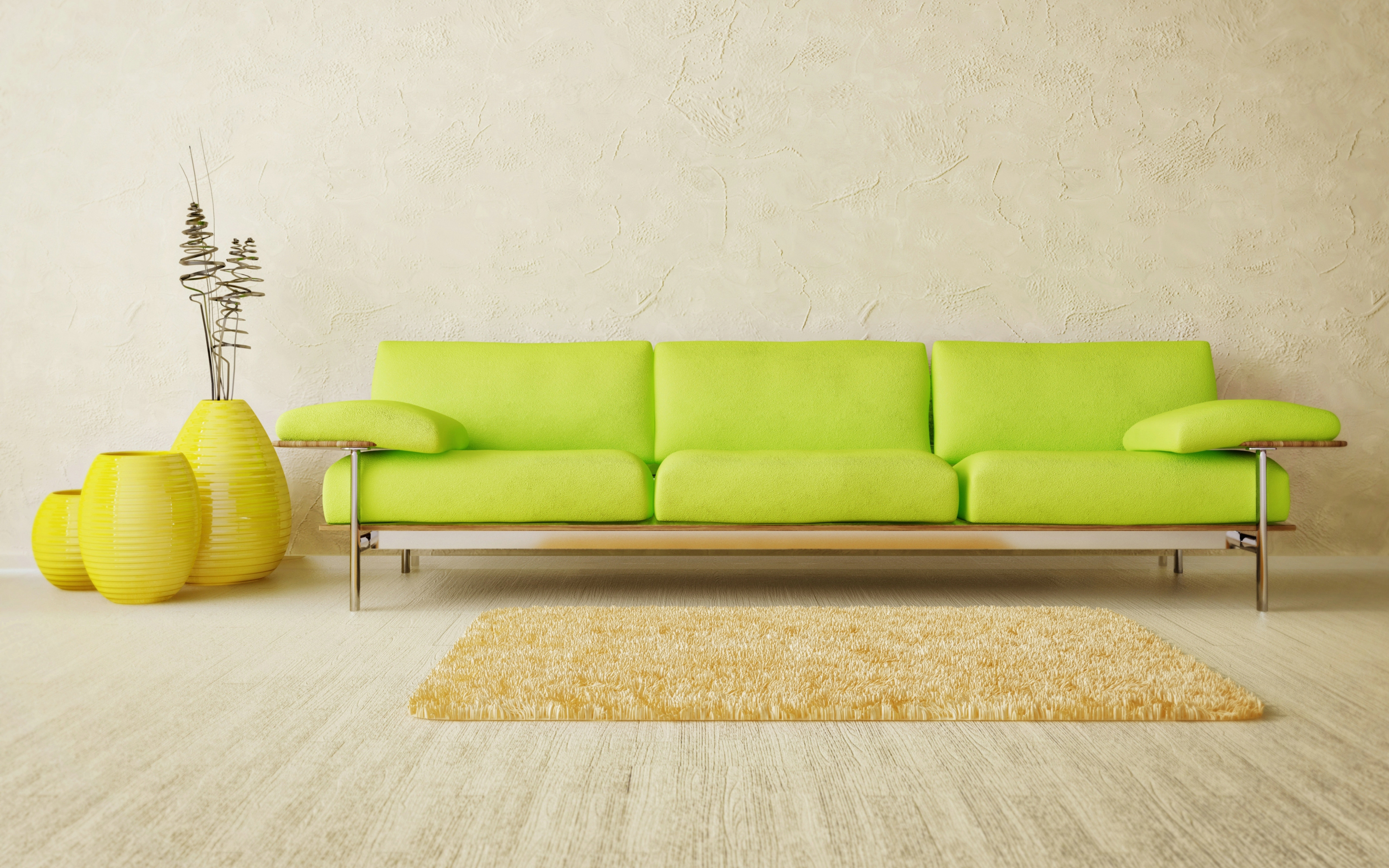 and-yellow-style-living-room-design-wallpaper