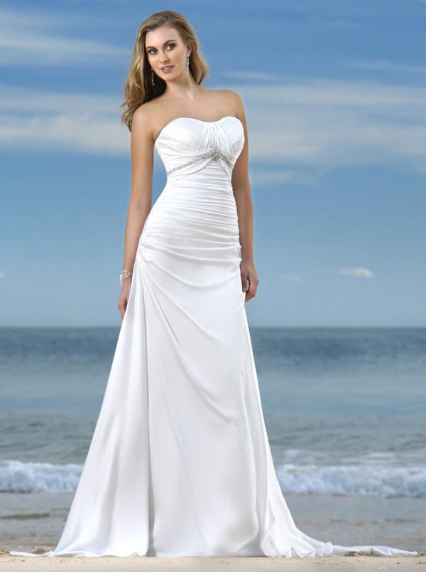 beach-wedding-gown