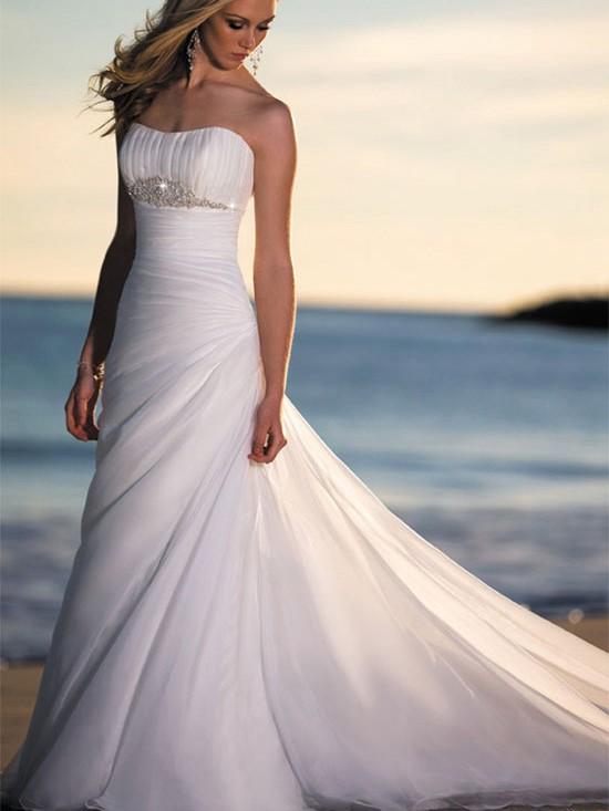 beautiful-beach-wedding-dresses