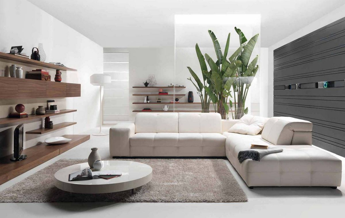 30 modern home decor ideas for Home design decor ideas