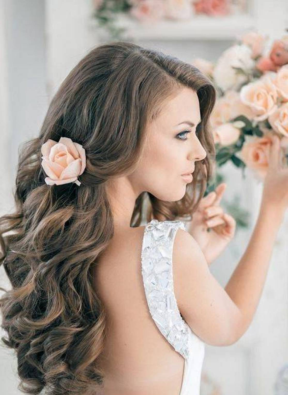 latest and beautiful hairstyles for long hair the wow