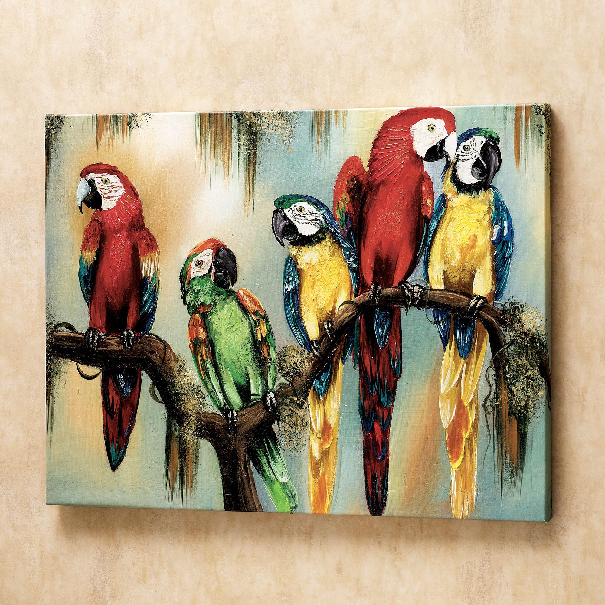 30 Creative and Easy DIY Canvas Wall Art Ideas - The WoW Style on Creative:kqmwrvdqiag= Wall Art Ideas  id=57095