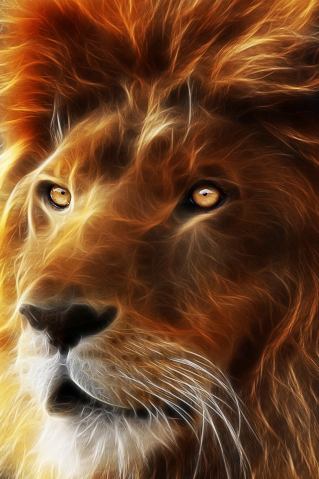 cool-3d-wallpapers-for-iphone-4