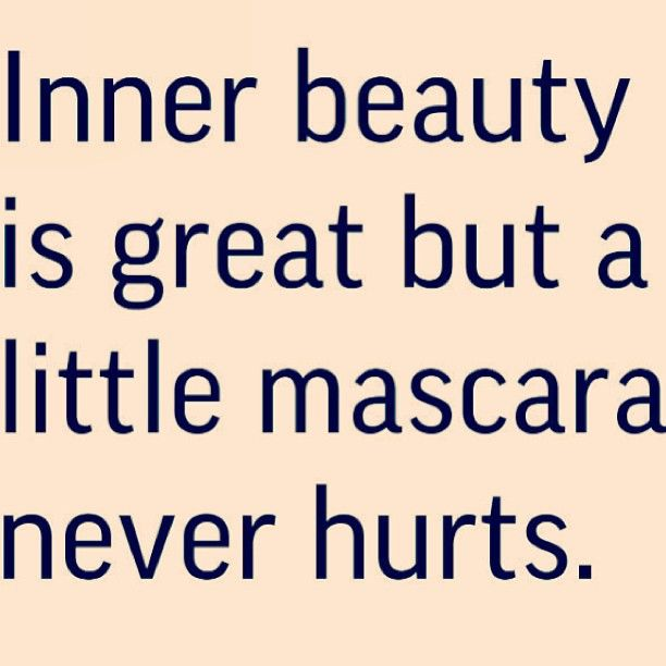 cool makeup quotes