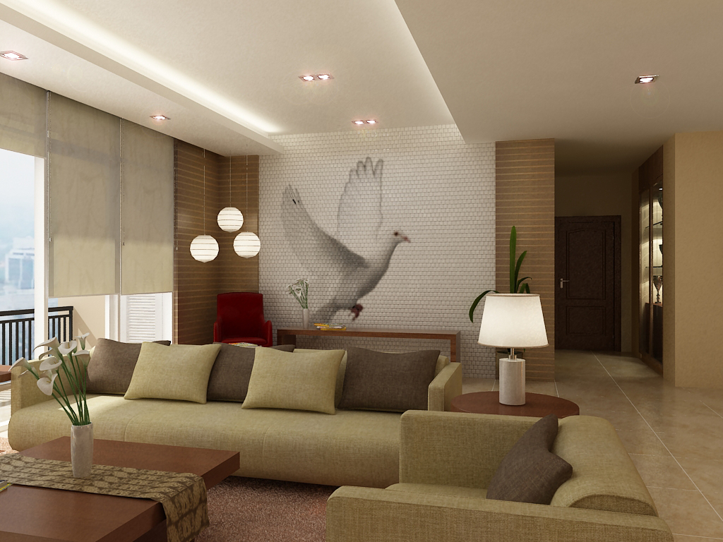 30 Modern Home Decor Ideas – The WoW Style