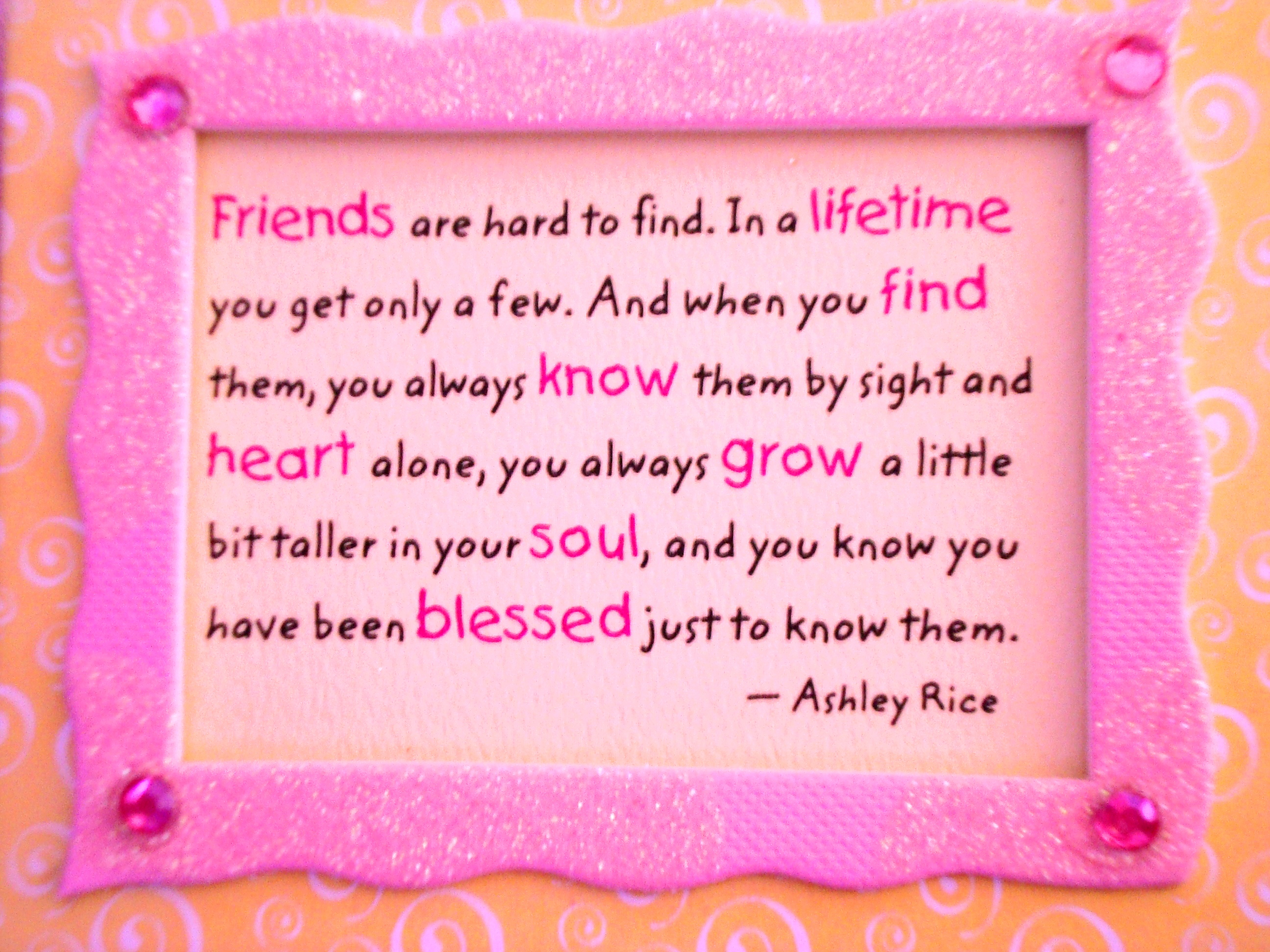Friends Quotes: 30 Best Friendship Quotes