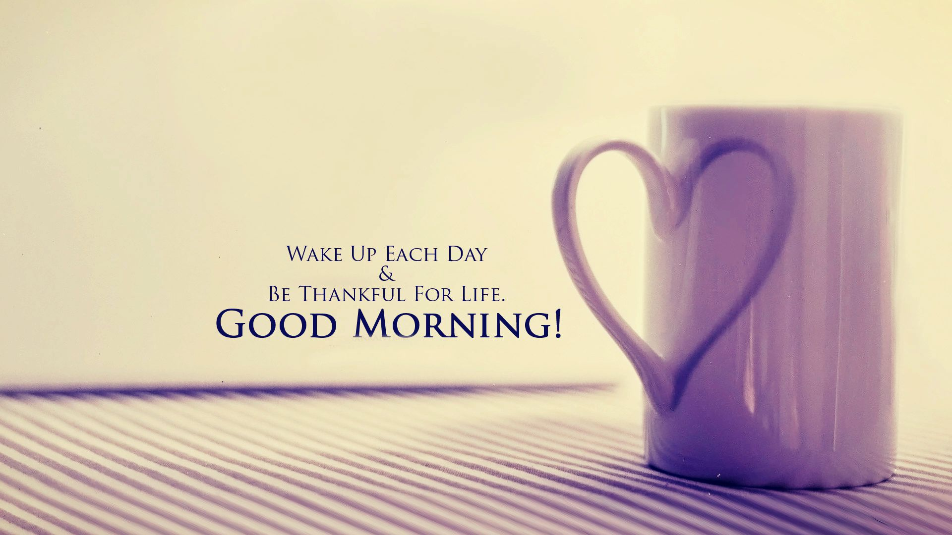 Good Morning Love Wallpaper For Her : 28 Best Good Morning Quotes