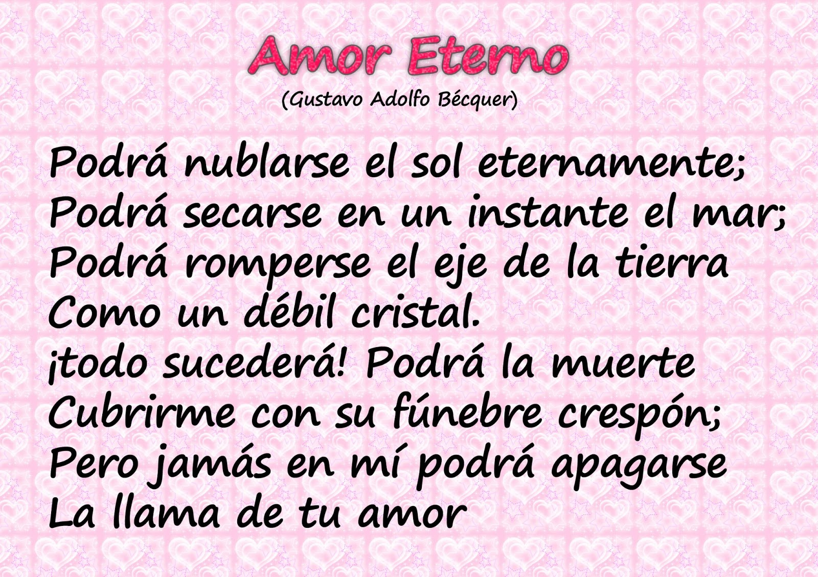 romantic love quotes in spanish quotesgram