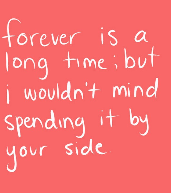 Forever Love Quotes And Sayings: 30 Best I Miss You Quotes