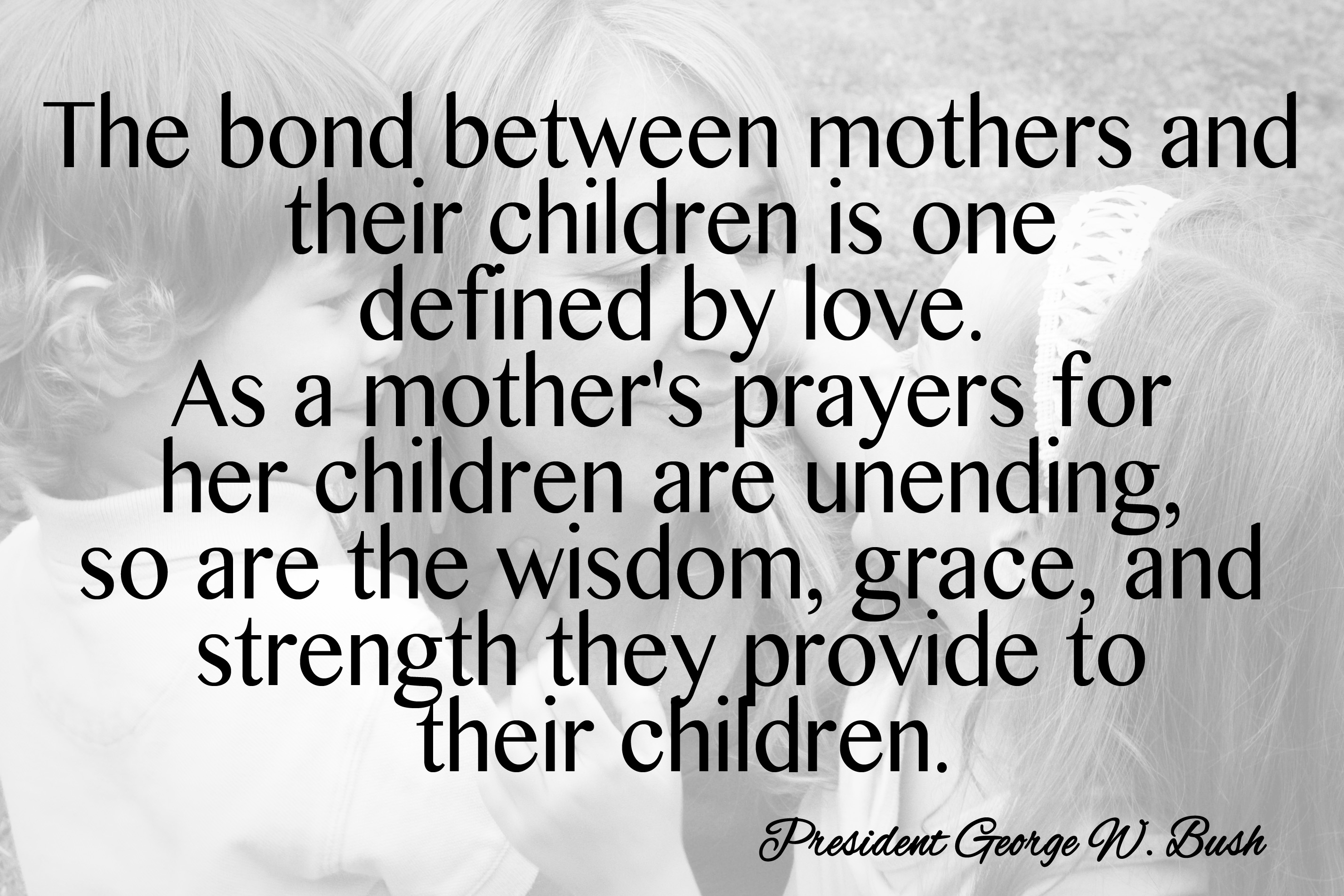 35 Adorable Quotes About Mothers