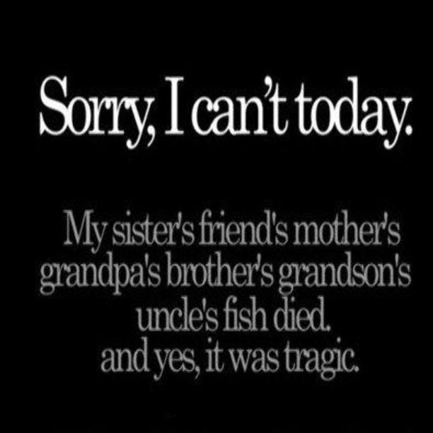 sorry-i-cant-today-facebook-quote