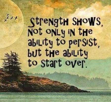 strength quote picture