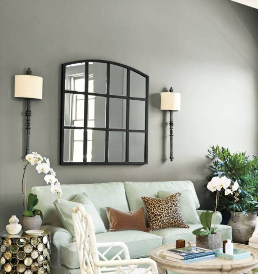 Gray Home Design Ideas: 30 Cozy Home Decor Ideas For Your Home