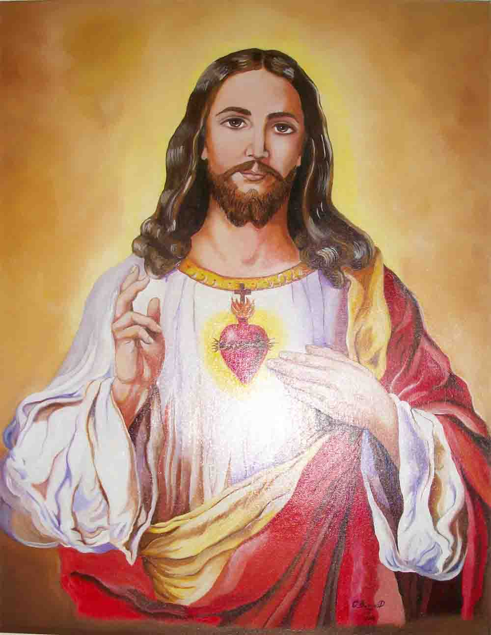 25 Best Pictures Of Jesus Pictures Of Jesus