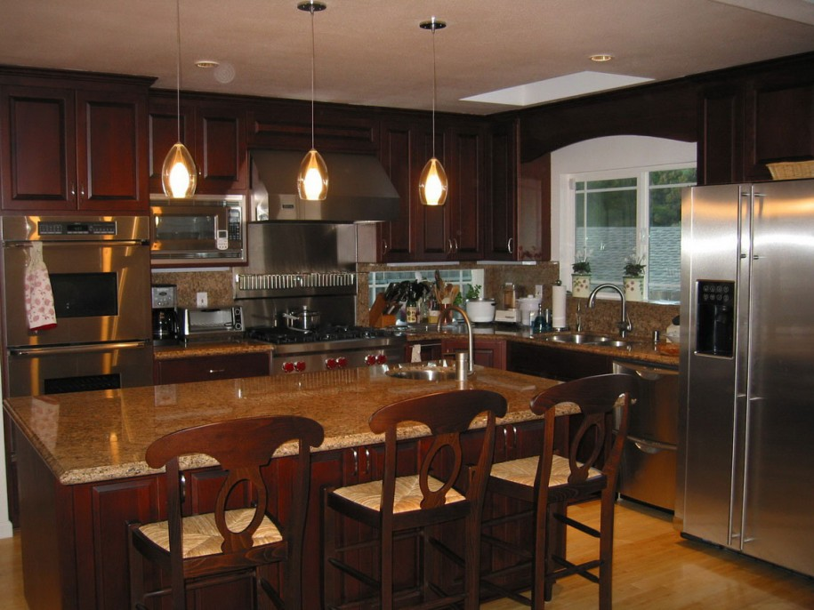 30 best kitchen ideas for your home for Best kitchen remodel ideas