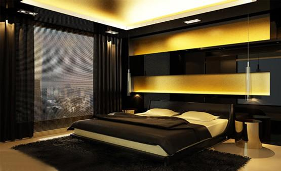 25 best bedroom designs ideas for Bedroom ideas new