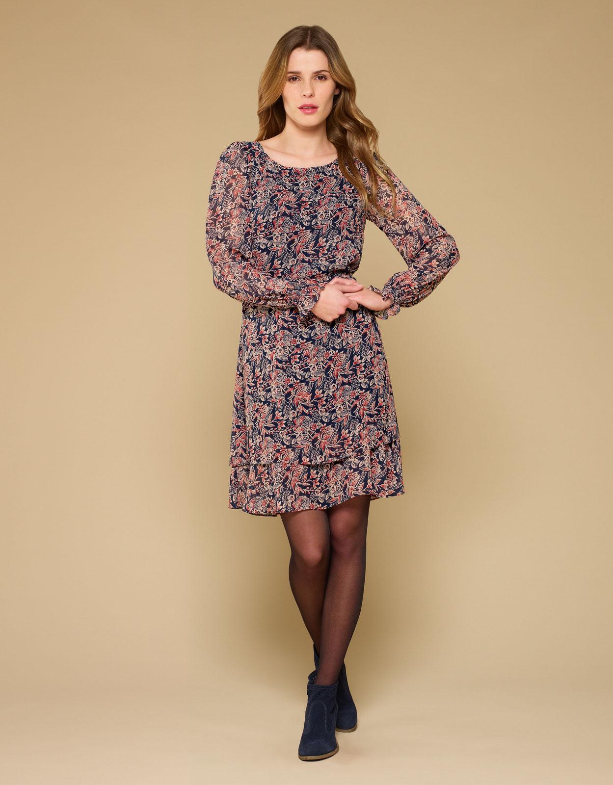 8939392761886tunic dress