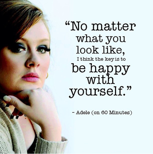 Adele-quote-on-being-happy-with-yourself-500x537