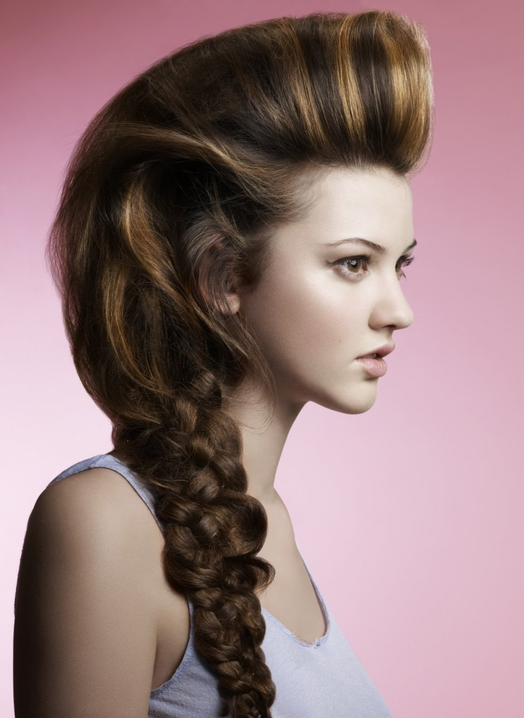 Latest Hair Do : 25 Best Hair Style Trends For 2015