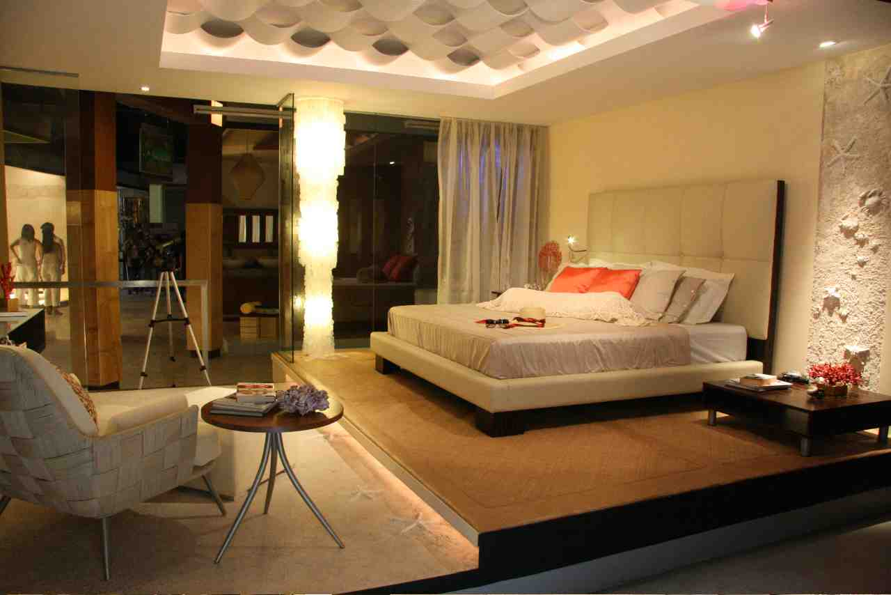 25 best bedroom designs ideas for Designs of master bedroom