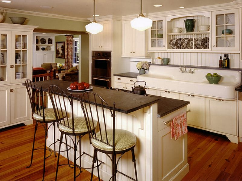 22 Best Kitchen Island Ideas - The WoW Style
