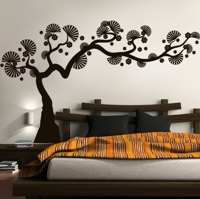 30 best wall decals for your home wall decal waterfall vine nature vinyl wall stickers