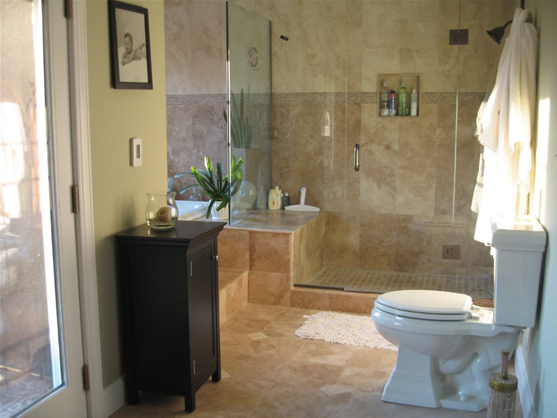 25 best bathroom remodeling ideas and inspiration for Bathroom makeover ideas