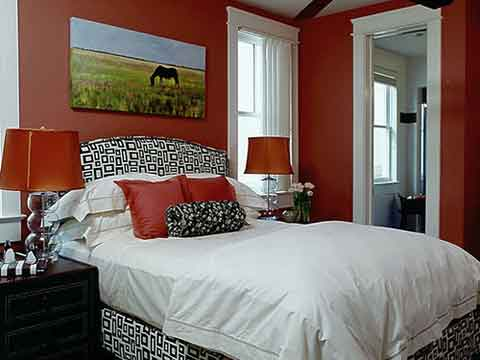 25 beautiful bedroom decorating ideas - Idea for decorating bedrooms ...