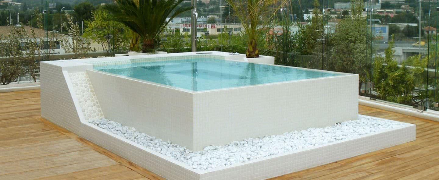 20 hot tubs for bathing relaxation - Prix d un jacuzzi exterieur ...