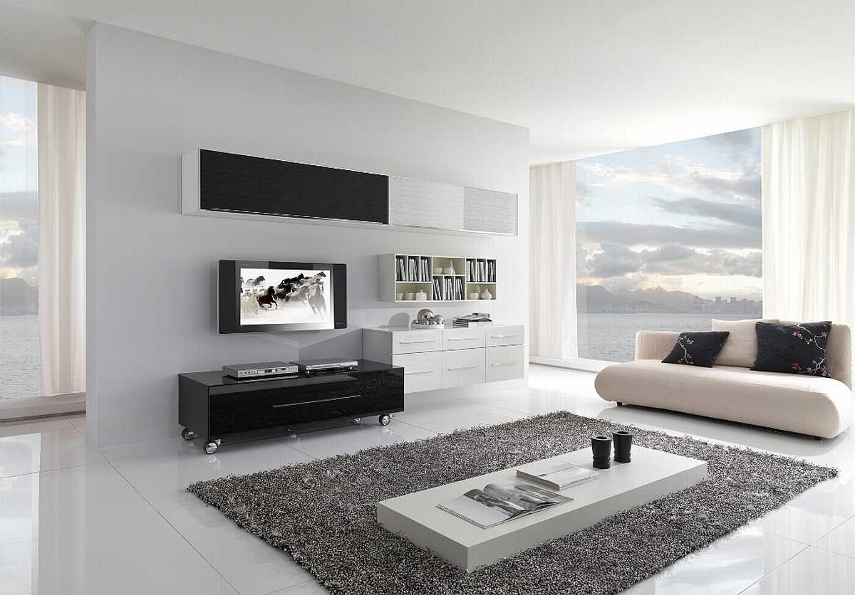 30 best interior design ideas the wow style - Modern wall decor for living room ...