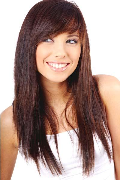Wonderful EasytoWear Long Hairstyle Ideas For Women 5