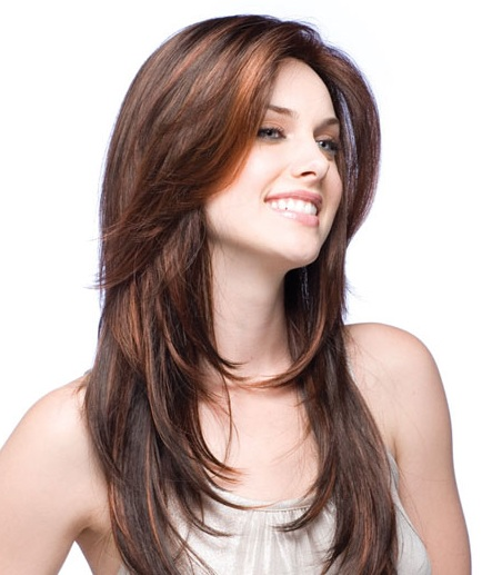 Hairstyles For Long Hair Download Video : Download image 2015 Hairstyles For Long Hair Haircuts PC, Android ...