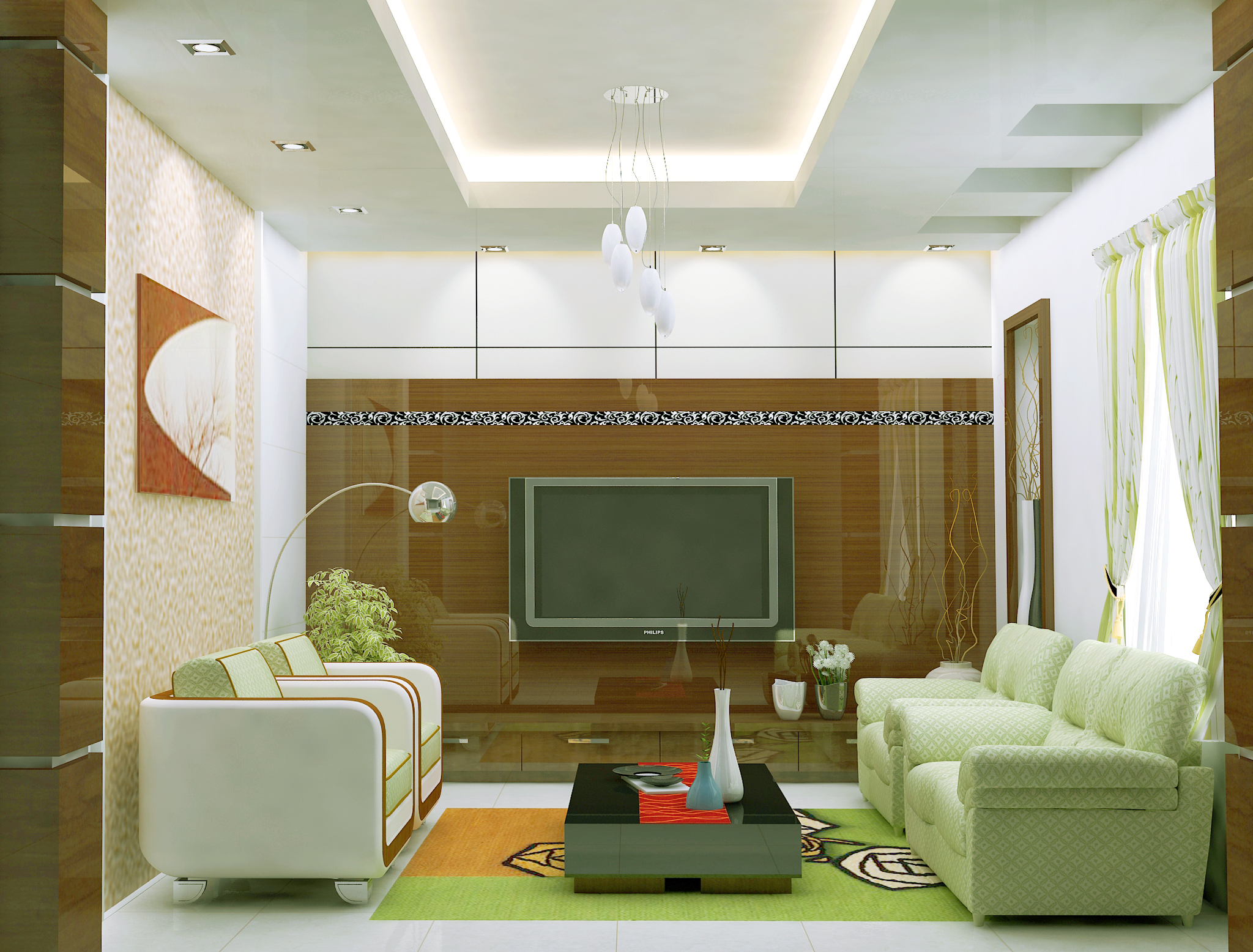 Home Indoor Design - chinese japanese and other oriental interior ...