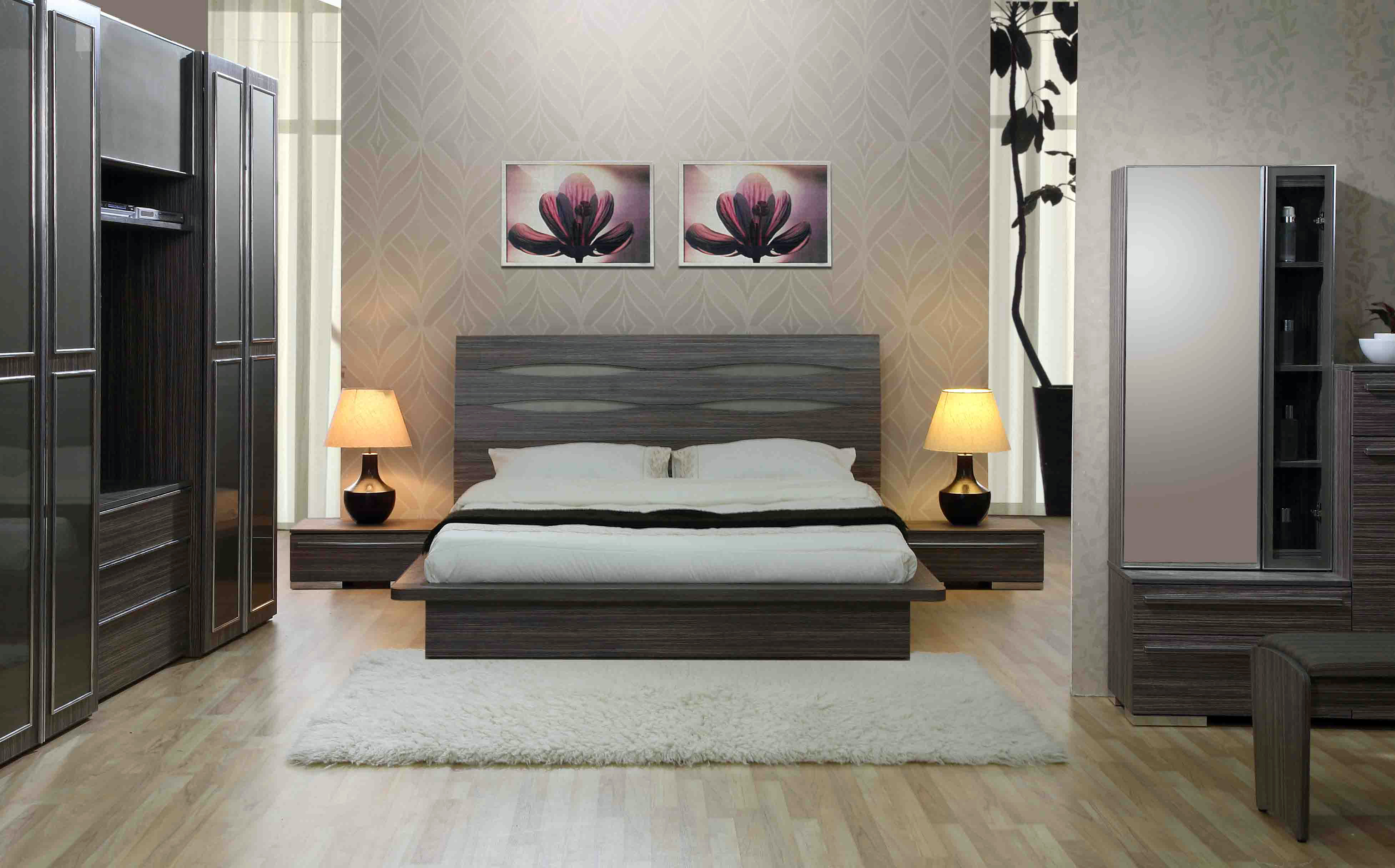 25 Best Bedroom Designs Ideas - The WoW Style on Bedroom Decor  id=42700