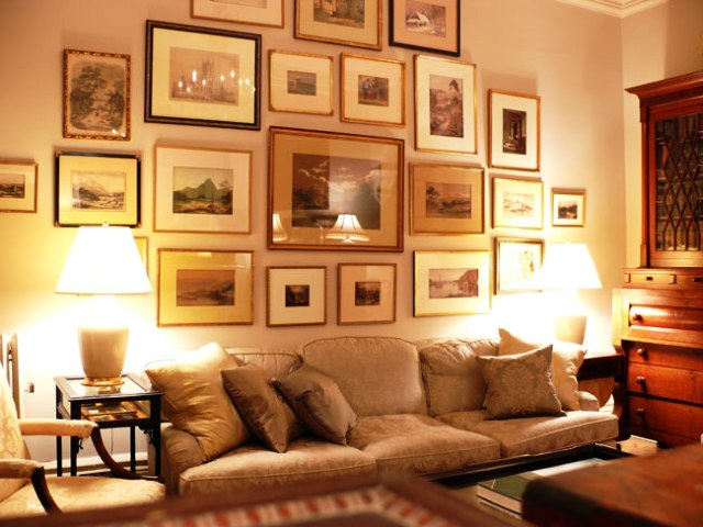 30 best decorating ideas for your home for Home decorations images
