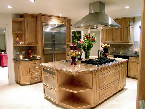 22 best kitchen island ideas the wow style - How to design a kitchen layout with island ...